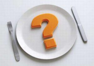 Gupo AB - Dieta del enigma