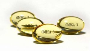 Omega 3 beneficios