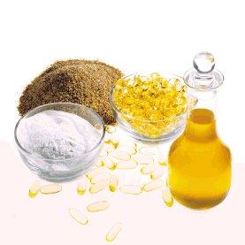 Omega 6 acidos grasos esenciales