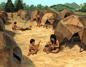 Grupo b - Dieta del  nómada