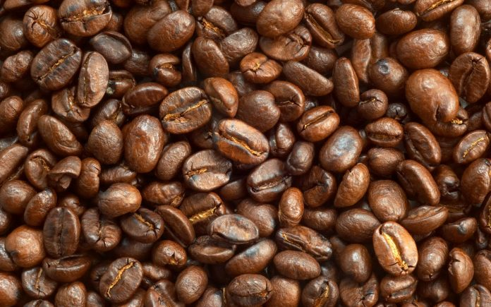 cafe efectos