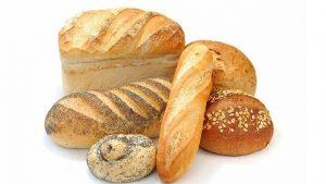 El pan ayuda a ganar peso