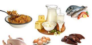 Vitamina B12 beneficios