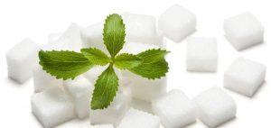 Stevia beneficios y propiedades