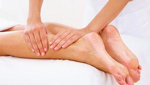 Beneficios del masaje