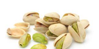 Beneficios de los pistachos