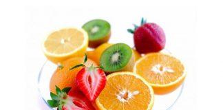 verano frutas