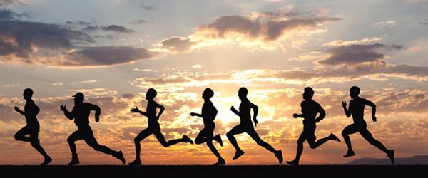 Alimentos beneficiosos para los corredores