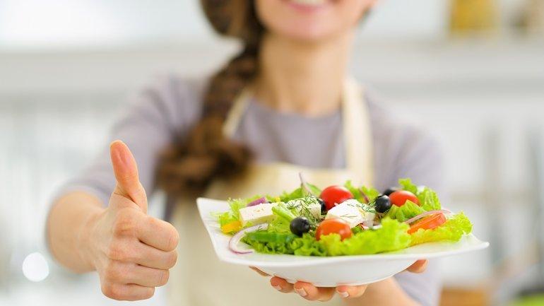 Mejora tu dieta