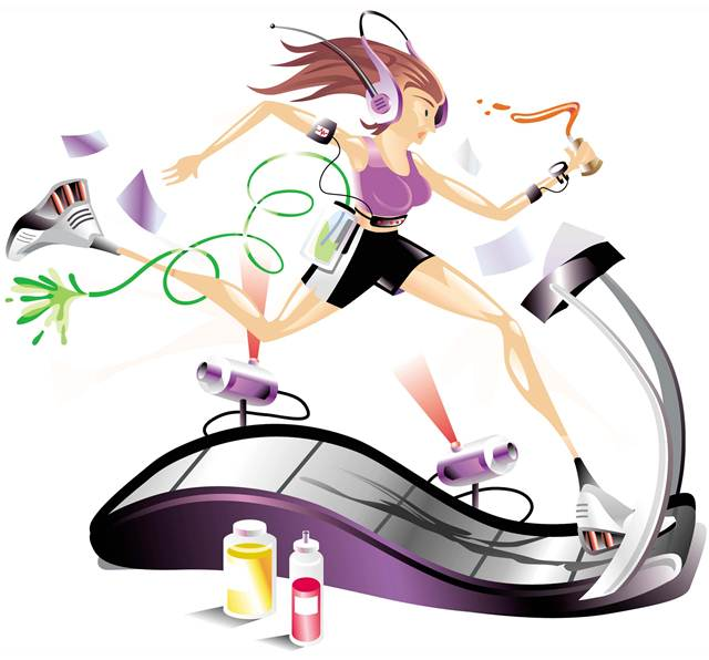 Cardio beneficios