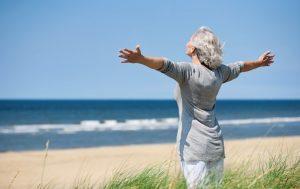 Bajar de peso durante la menopausia