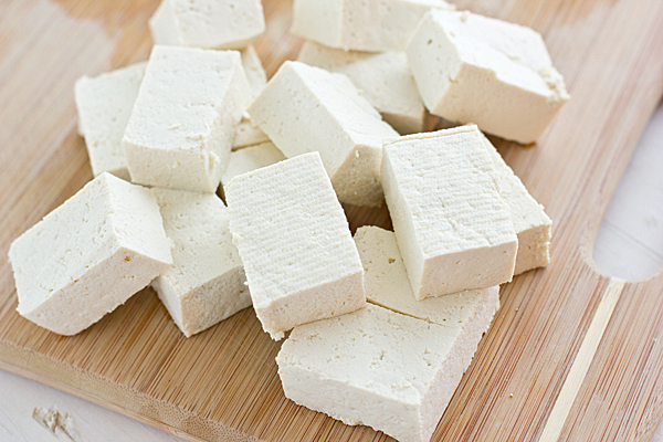 Tofu beneficios