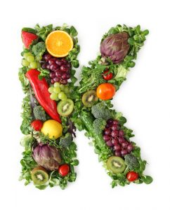 Vitamina k beneficios