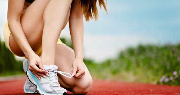 principiante runing