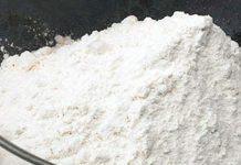 arroz harina