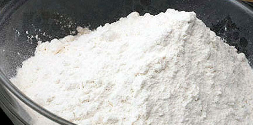 Harina de arroz propiedades