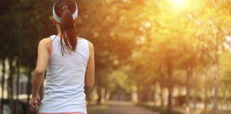 Correr y perder peso