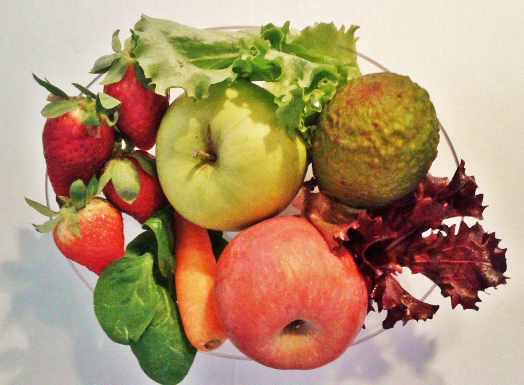 Nutrientes esenciales en tu dieta