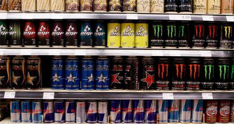 Bebidas energeticas (Energy Drink)