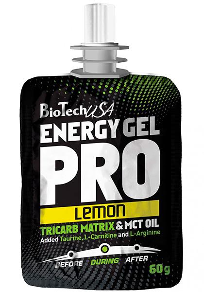 Energy gel pro biotech usa gel energetico