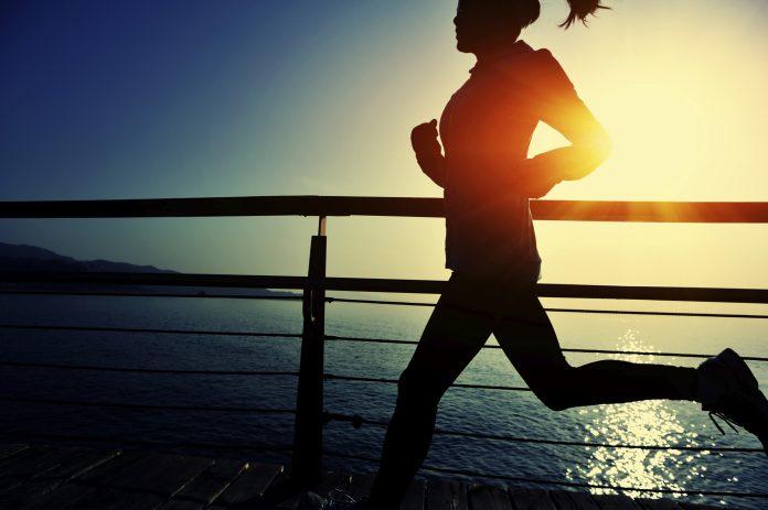 volver a correr