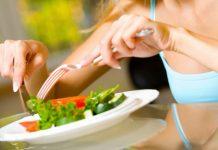 Comer en casa
