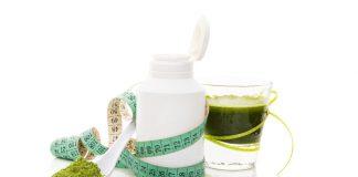 Espirulina para bajar de peso