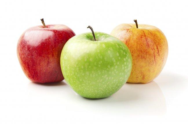 Pectina de manzana