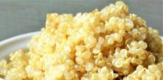 Quinoa en tu dieta deportiva (2)