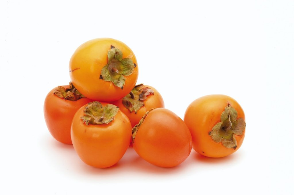 Caqui fruta