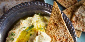Hummus beneficios para la salud