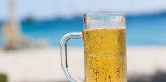 Alcohol y fitnes