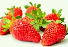 fresas benefcicios