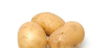 Carbohidratos de las patatas