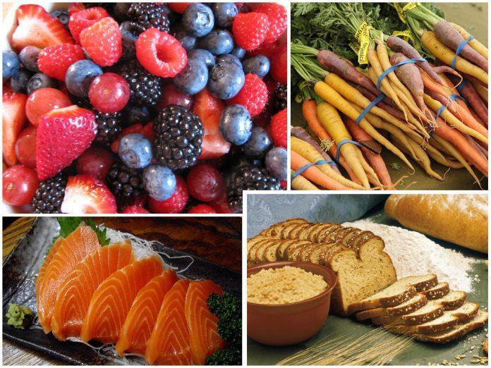 Dieta nordica