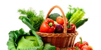 nutrientes esenciales de la dieta