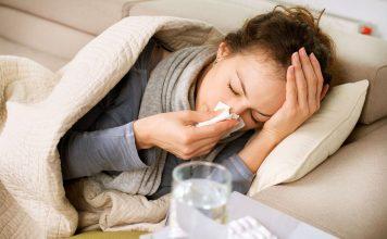 Remedios  para el resfriado