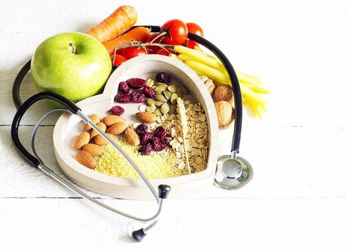 dieta para hipertension