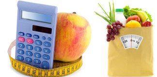 calorias diarias necesarias