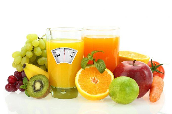 Dieta de la fruta