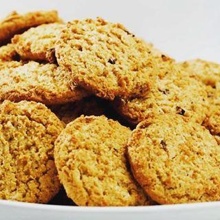 La promesa de esta dieta es comer galletas en lugarhellip