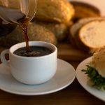 Cafe estimulante natural