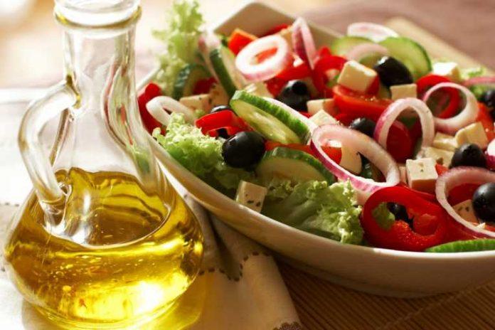 Dieta antienvejecimiento