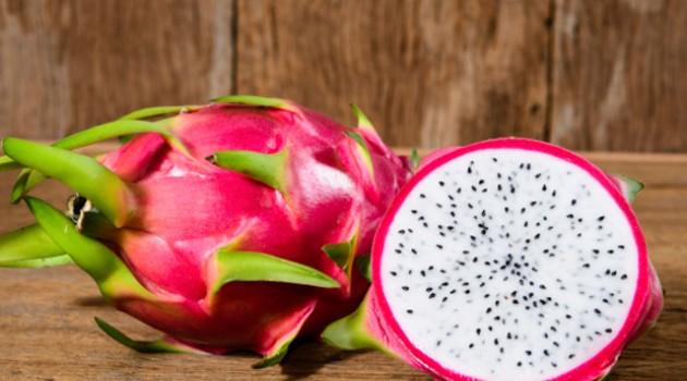 Frutas exoticas saludables