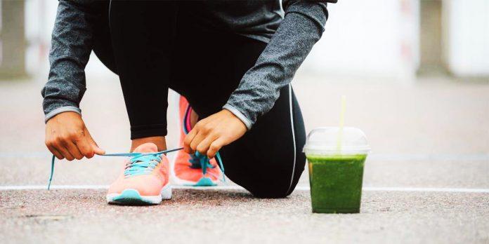 La nutricion en importante para los corredores