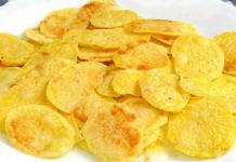Patatas cocinadas de forma saludable