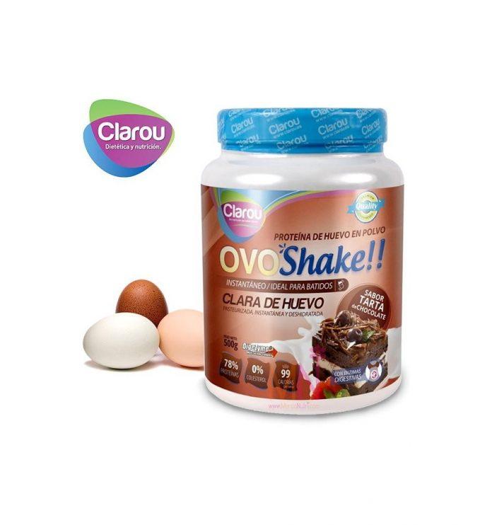 proteina de huevo