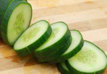 Pepino beneficios y calorias