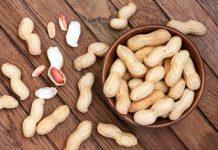 cacahuetes calorias y beneficios