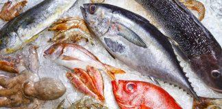 Pescados bajos en mercurio
